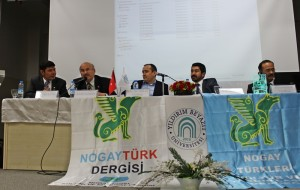 Tarihte ve Günümüzde Nogay Türkleri