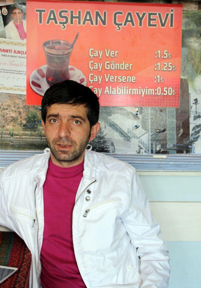 Erzurumda Çay İsteme Üslubuna Göre Ücretlendirme