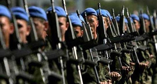 Dövizli Askerlik 1000 Euro Olacak