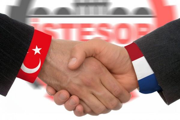 Türkiye-Hollanda İşgücü Anlaşması'nın 52. yıl dönümü