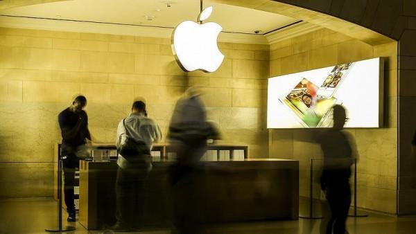 AB Apple'a 13 milyar avro vergi borcu çıkardı