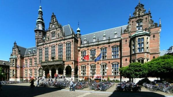 Hollanda'da 'Bu kadar da olmaz' dedirten şaka