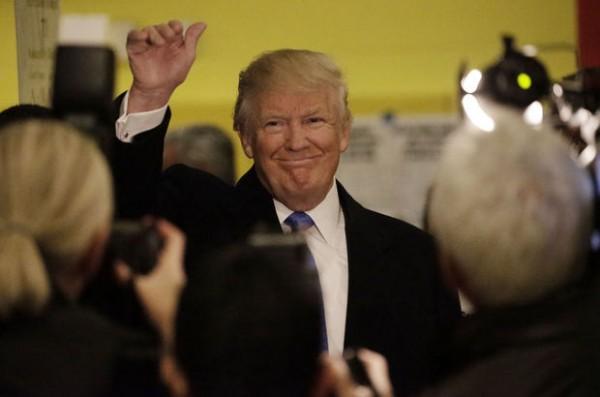 ABD seçim sonuçları açıklandı