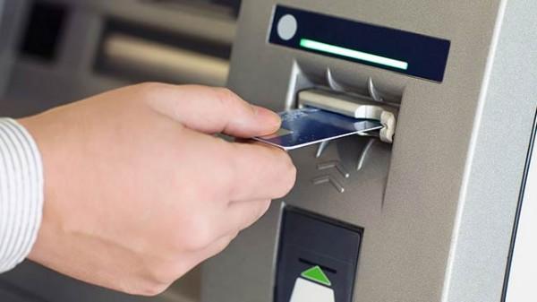 ATM'lere 'para kusturan' hack şoku