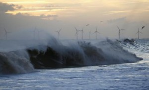 NL-Şiddetli yağış hayatı olumsuz etkiledi.