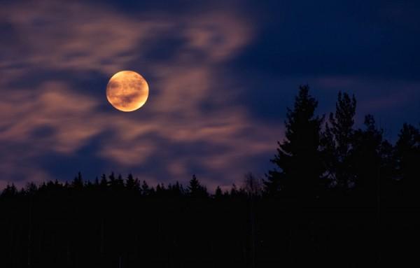 14 Kasım'da görülecek Süper Ay'ın en iyi fotoğrafını çekmek için 4 öneri