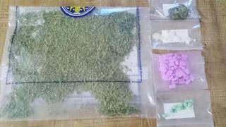 Hollanda'dan uyuşturucu sipariş eden sanığa 25 yıl hapis