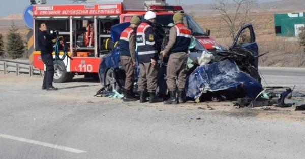 Rotterdam'dan bir yarali 3 Kardeşi Trafik Kazası Ayırdı
