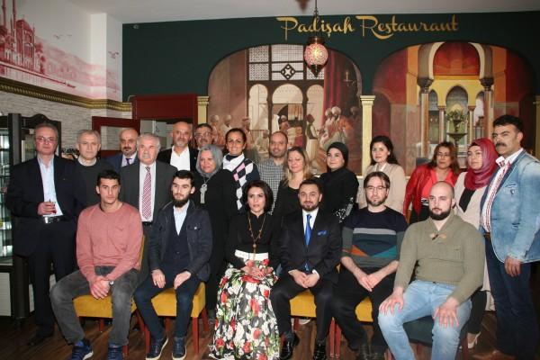Buropas'tan Muhteşem 5.Yıl Kutlaması