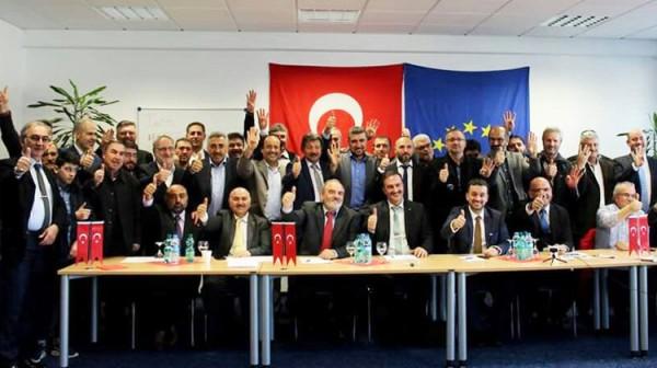 Avrupali Milli Görüşcüler referandum kararını açıkladı!