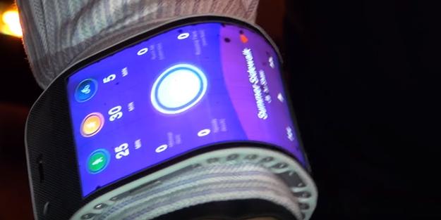 Bugün tanıtıldı… Akıllı telefonlar rafa kalkacak…