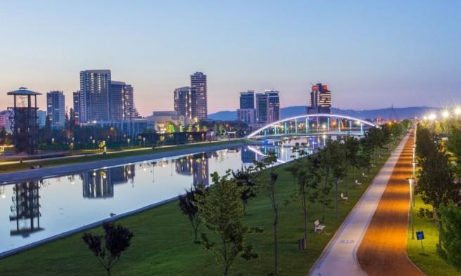 Bursa, dünyada 'yaşam kalitesi en yüksek' 21. şehir seçildi