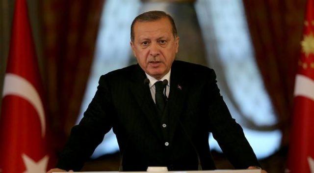Cumhurbaşkanı Erdoğan'dan Fransa'ya PKK tepkisi: Yanımızda değilsiniz!