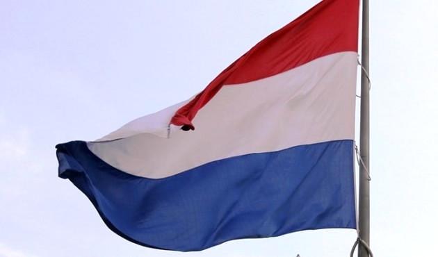 Hollanda İsrail'i kınadı
