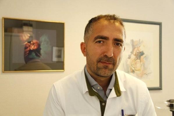 Türk Cerrahın Belçika'da Büyük Başarısı