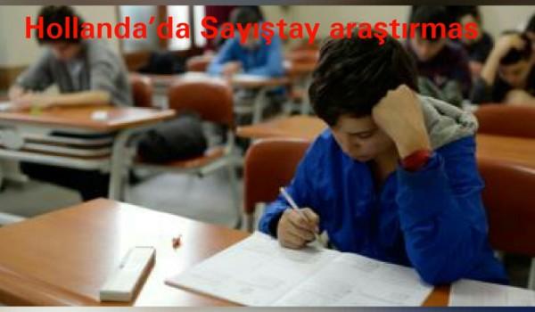 Okuldaki başarıyı gelir düzeyi ve etnik köken belirliyor