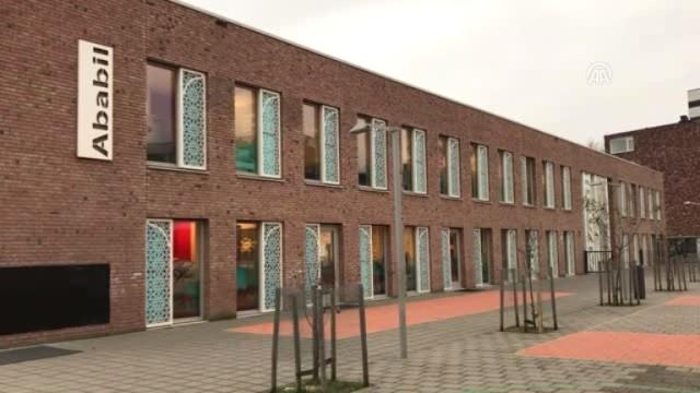 Hollanda'da İslam Okulları En Başarılı Eğitim Kurumları
