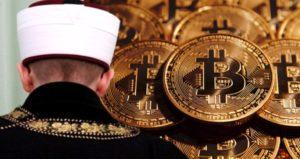 Bitcoin ticareti yapan 2 imam görevden alındı.