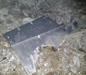Nevşehir'in Gülşehir ilçesi yakınlarında askeri uçak düştü