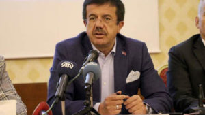 Zeybekçi: Yakın sürede ekonomide rahatlama olacak