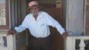 114 yaşındaki adam hayattaki tek isteğini açıkladı