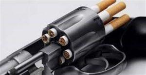 İftar sonrası içilen sigara daha tehlikeli.