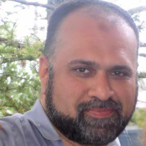 Imam Abdullah Haselhoef trafik kazası sonrası hayatını kaybetti.