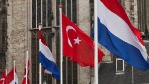 400 Yıllık Hatır Belgeseli Amsterdam'da Gösterildi