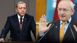 Karar çıktı: Erdoğan, Kılıçdaroğlu'ndan tazminat kazandı