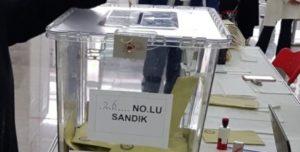 SKM Hollanda'dan Türk vatandaşlarına teşekkür