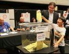 Hollanda'da ikinci gün seçmenlerin oy kullandığı sayı