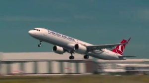 THY Airbus A321 Neo uçağını filosuna kattı