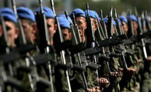 Başkonsolosluklardan Askerlik Başvuruları Durduruldu