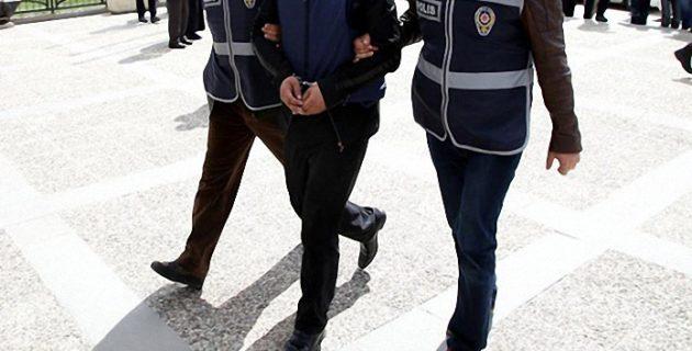 Hollanda'da Adam Öldürmekten Aranan Şahıs Trabzon'da Yakalandı