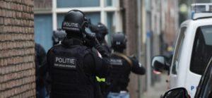 Hollanda'da Müslümanlara Terör Saldırısı Planına Soruşturma