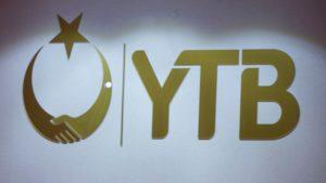 YTB yurt dışında 'kültürel bağ kurarak' uyumu hedefliyor