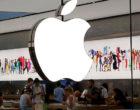 Hollanda'daki Apple Mağazasında Tablet Patladı: 3 Yaralı