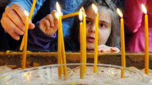 Hollanda'da 2030 yılında yaklaşık bin kilise cemaatsiz kalacak.