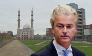 Hollanda'dan Muhammed Peygamber Karikatürleri Açıklaması: Wilders Provokatör Ama Düşünce Özgürlügü