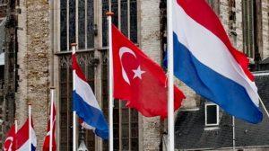 Hollanda MÜSİAD: Dostane adımların kalıcılığı sağlansın