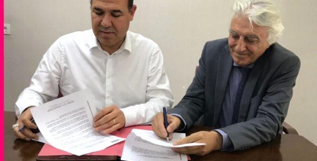 Adana'yla Kırmızı Lale kardeşlik ve işbirliği protokolü imzalandı