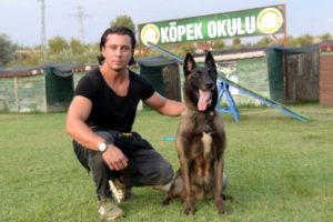 Köpekler, Türkiye ve Dünya Güvenliği İçin Eğitiliyor