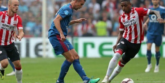 Hollanda Süper Kupası, Feyenoord'un