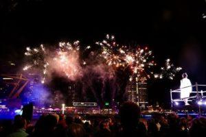 Rotterdam'da Dünya Liman Festivali'ne 380 bin kişi katıldı