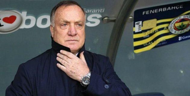 Fenerbahçe'nin Eski Teknik Direktörü Dick Advocaat, Utrecht'in Başına Geçti