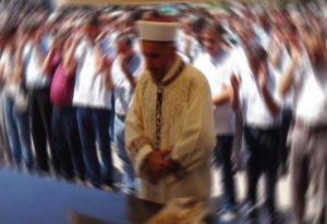 İmamların tepkisini çeken sosyal medya paylaşımı: Cenaze namazını kıldırmayın