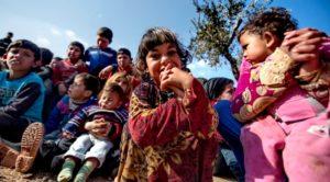 Hollanda'dan Türkiye'ye sığınmacı övgüsü