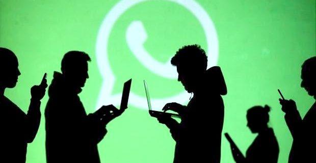 Whatsapp'ta Küresel Hizmet Kesintisi