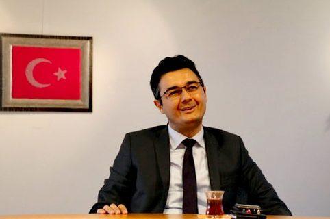 Rotterdam Başkonsolosluğu Türk basın mensuplarıyla tanışma toplantısı düzenledi.