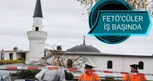 Köşeye sıkışan FETÖ'cüler camileri hedef gösteriyor